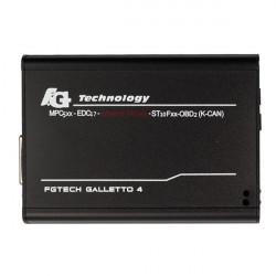 V52 FGTech Galletto 2 Master BDM-TriCore-OBD Funktion ECU Programmerare