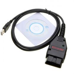 VAG K + CAN Commander 1,4 OBD2 Felkodsläsare Diagnostic Scanner Verktyg för VW Audi Skoda