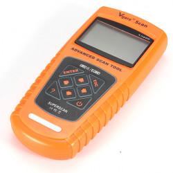 VS600 Vgate Scan OBD2 EOBD Universal Fault Code Scanner Diagnostic