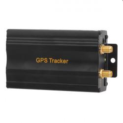 Fordons Bil GPS Tracker 103B med Fjärrkontroll Bil Larmsystem