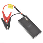 12000mAh Bil Batteri Auto Jump Starter Mobile Power Bank Oplader Bil Elektronik