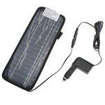 12V 3.5W Sonnenenergie Verkleidungs Auto Auto Ladegerät Autoelektronik
