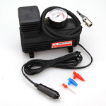 12V Autoelektro Portable Pumpe Air Compressor Værktøj 300 PSI Bil Elektronik