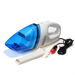 12V Car Portable and lightweight High Power Handheld Vacuum Cleaner