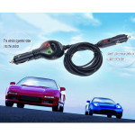 12V Outdoor emergency equipment Car Battery Emergency Charger Line Car Electronics