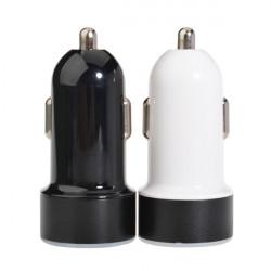15W 2 USB Porte Billader Cigarettænder Inverter Output 5V