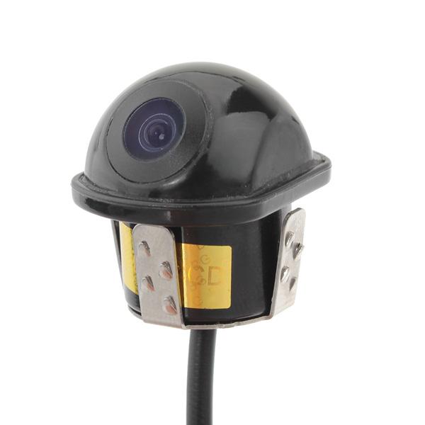 170° CCD Vidvinkel Wateproof Rearview Reverse Bakkamera Bil Elektronik