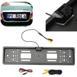 170 Degree Car Rearview Parking Mirror Monitor Camera Night Vision