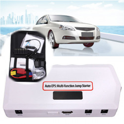 18000mAh Car Multi Function Jump Starter Power Bank Storage Charger