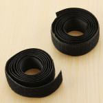 20mmX1m Klett Sticky Haftklettband nähen Stich Stick Kfz-Wartung / Werkzeuge