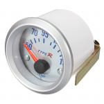 2 Inch 52mm Dial Autometer Oil Temputure Gauge Car Electronics