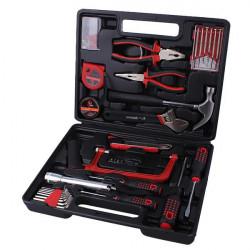 32stk Auto Reparatur NotTasche Set Kombinationswerkzeug Kfz Ersatzteile Werkzeug