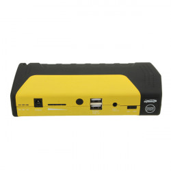 50800mAh 12V Bil Jump Starter Multi-Function Power Bank Batterioplader