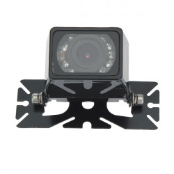 720T LED Night Vision Car Rear View Reverse Parking Backup Camera