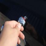 12V Universal External Inline 300LPH Fuel Pump Ersatz für Bosch Autoelektronik