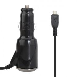 KFZ Ladegerät Zigarette Powered 800mAh für Blackberry