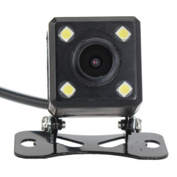 Car HD Rear View Wired Camera Night Vision Waterproof Reversing