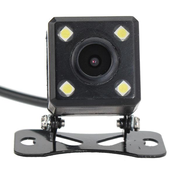 Auto HD Rückansicht verdrahtete Kamera Nachtsicht wasserdicht Rückfahr Autoelektronik
