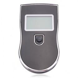 Bil Høj Præcision Digital Alkohol Tester AT6000 med LCD Display
