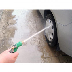 Car Household Spray Water Tool Wash Squirt Copper Spigot Water Faucet