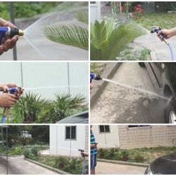 Autohaushaltswäsche Squirt Spritzer Wasser Werkzeug Kupfer Zapfen Wasser Hahn