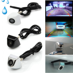 Car Rear View Night Camera Reverse Backup Parking Camera Waterproof