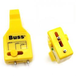 Auto Small Number Groß Auto Fuse Werkzeugsicherungszieher Detektor Test