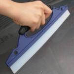 Car Wash Silikon Wischgummis Trocknung Blades Windschutzscheibe Clean Tool Kfz-Wartung / Werkzeuge