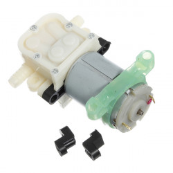 Diaphragm Pump Mini Water Air Pump 12V 1.2MPa for Fish Tank Car