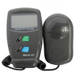 Digitale LCD Anzeige Luxmeter Illuminometer Photometer 1010B