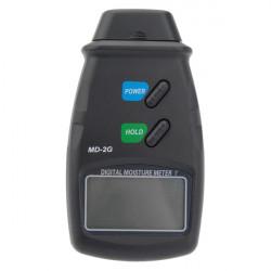 Digitale LCD Anzeige Holzfeuchte Messgerät Damp Detektor Prüfvorrichtung