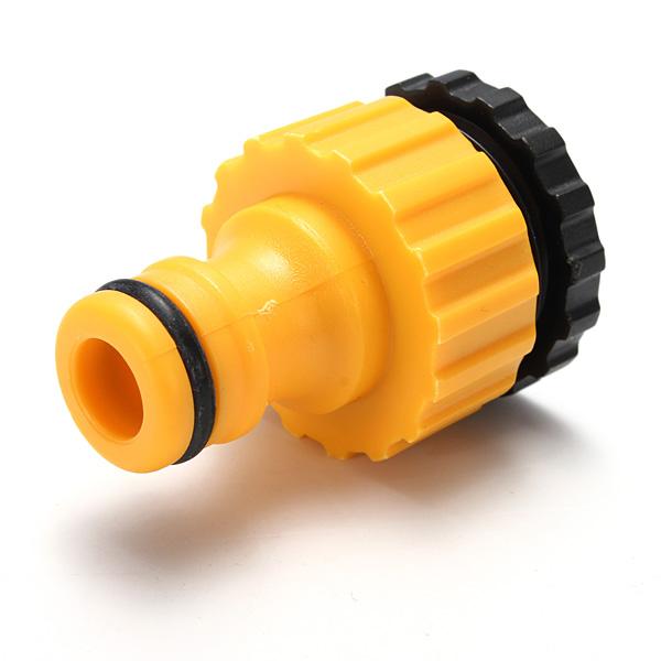 Expert Threaded Plastikhahn Adapter Car Schlauchleitung Anschlussarmatur Kfz-Wartung / Werkzeuge