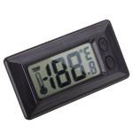 LCD Anzeigen Digital Auto Innentemperatur Thermometer Autoelektronik