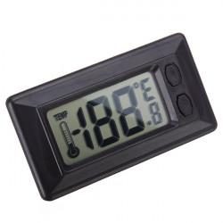 LCD-display Digital Bil Inomhustemperatur Termometer