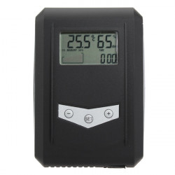 Professional Humidity Temperature Gauge USB Data Logger