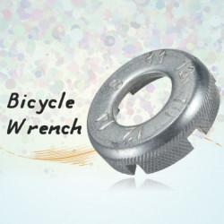 Talade Cykel Cykel Hjul Skiftnyckel Riktverktyg