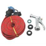Spray Vand Værktøj med 10m Vand Slange Bil Husholdningsvaskemaskiner Værktøj Tilbehør Bilpleje