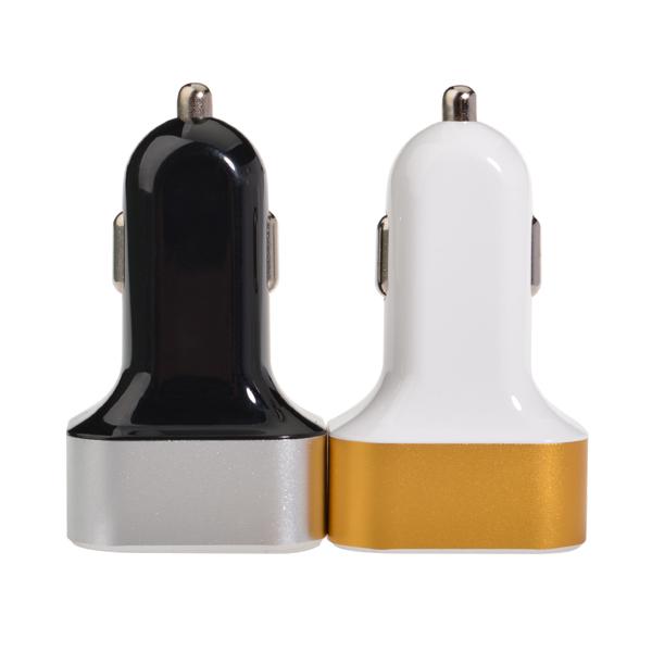 Universal 3 USB Port Billader Cigarettænder 5.2a Udgang Bil Elektronik