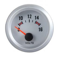Voltmeter Volt Gauge 2