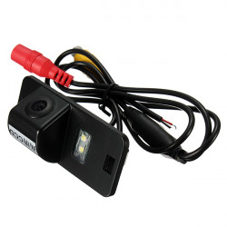 Waterproof 170°Night Vision Car Rear View Camera For BMW E39 E46s