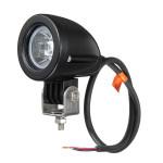 10W Cree LED Arbejdslampe 900LM Spot Beam 4WD HP Reverse Lamp Bilbelysning