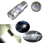 1156 1073 BA15S 6-SMD LED Backup Reverse Light Bulb Car Lights