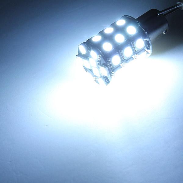 1156 36 SMD 5050 des Auto LED Glühlampe Bremsrücklicht drehen Autobeleuchtung