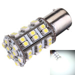 1156 45LED 3528 SMD 6000K Pure White Innenglühlampe Autobeleuchtung