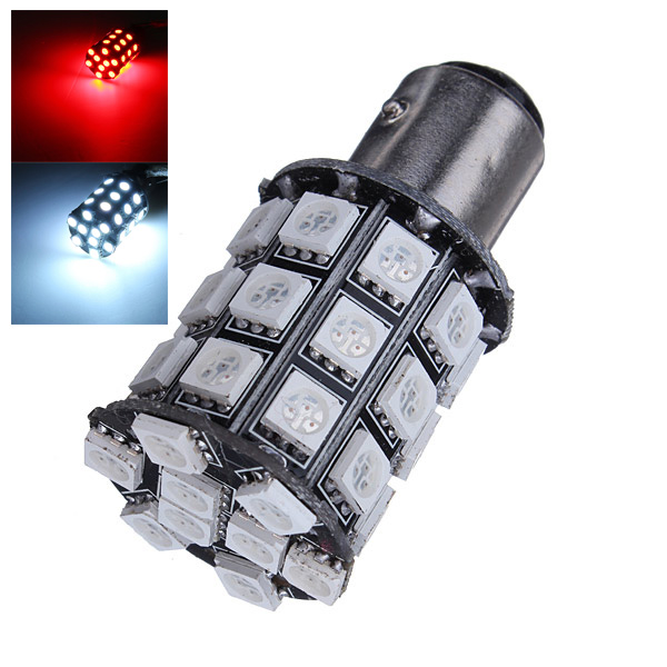 1157 36 SMD 5050 des Auto LED Glühlampe Bremsrücklicht drehen Autobeleuchtung