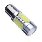 1157 7.5W SMD Auto Lampen Birne LED Brems wiederum Licht Weiß Autobeleuchtung