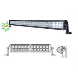 120W Spot LED Light Bar Work Lamp Offroad Trailer Boat 10/30V