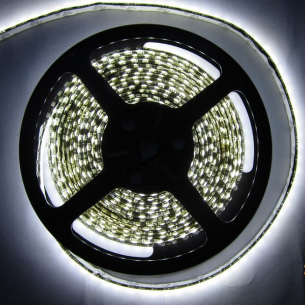 1210 600 5M LED Strip SMD Flexible light LED Strip Car Lights