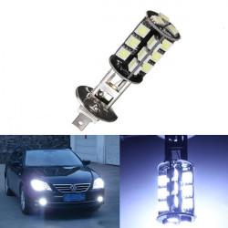 12V Canbus fehlerlose Auto Nebel Licht Fahr DRL Birnen Lampe
