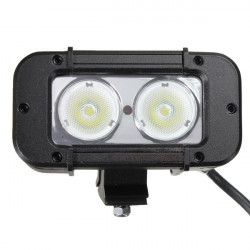 20W CREE LED Work Flood Light Lamp off Road Car Boat Jeep Truck
